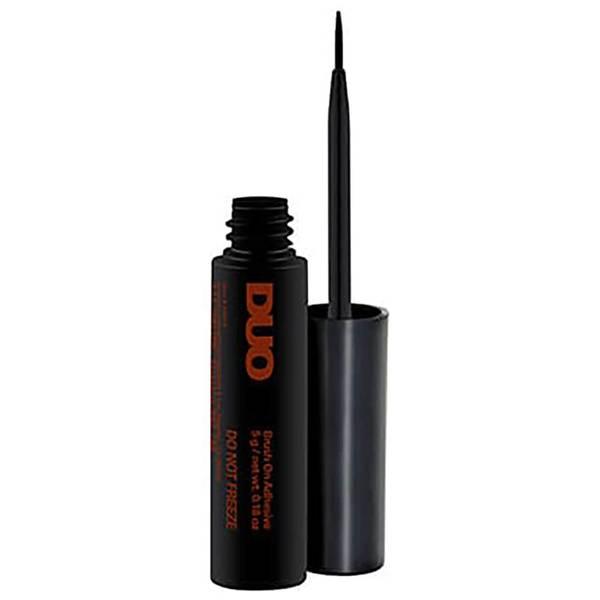 Duo Brush On Striplash Adhesive - Black (5g)