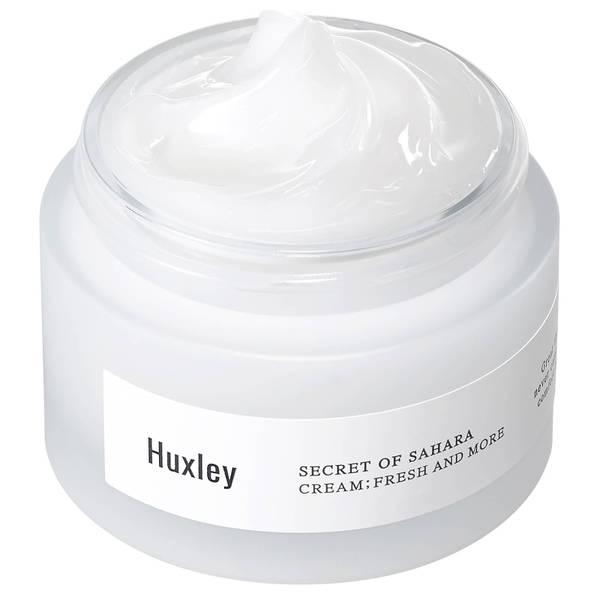 Huxley Fresh and More Cream(헉슬리 프레시 앤 모어 크림 50ml)