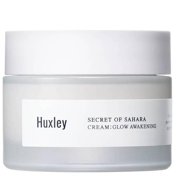 Huxley Glow Awakening Cream 50ml