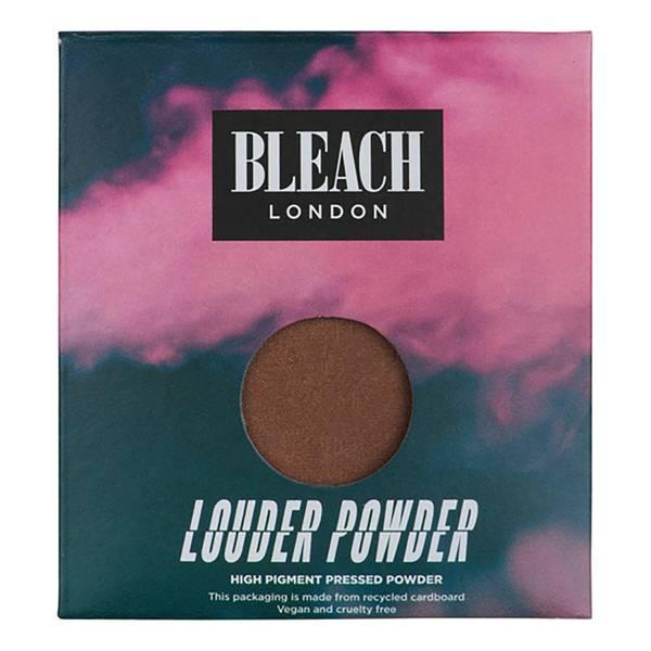 Sombra de ojos Louder Powder B 4 Me de BLEACH LONDON