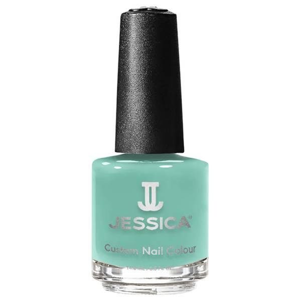 Jessica Nails Custom Colour Flower Crown Nail Varnish 15 ml