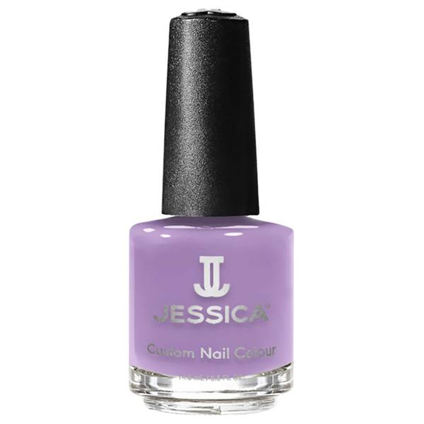 Vernis à ongles Couleur Personnalisée Vio-Light Jessica 15ml