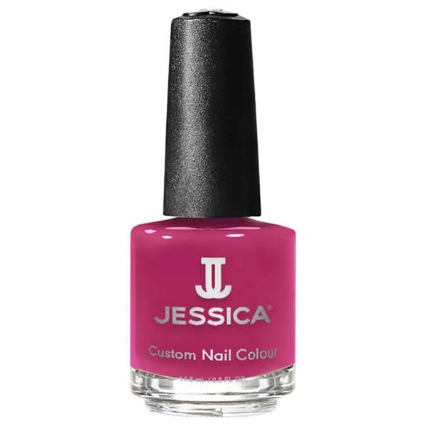 Vernis à ongles Couleur Personnalisée Festival Fuchsia Jessica 15ml