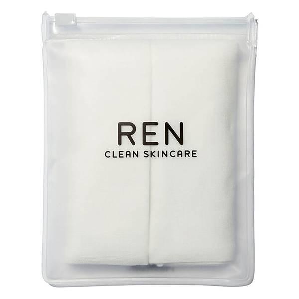 REN Rosa Centifolia Cloth Pack (Pack of 2)