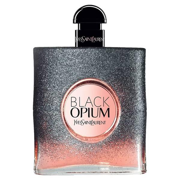 Eau de Parfum Black Opium Floral Shock de Yves Saint Laurent