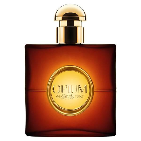 Eau de Toilette Opium de Yves Saint Laurent