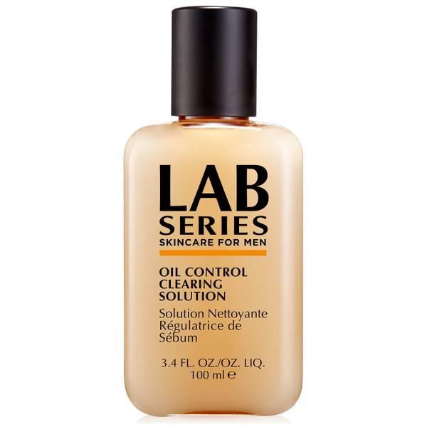 Lab Series Skincare for Men Oil Control Clearing Solution -puhdistusaine 100ml