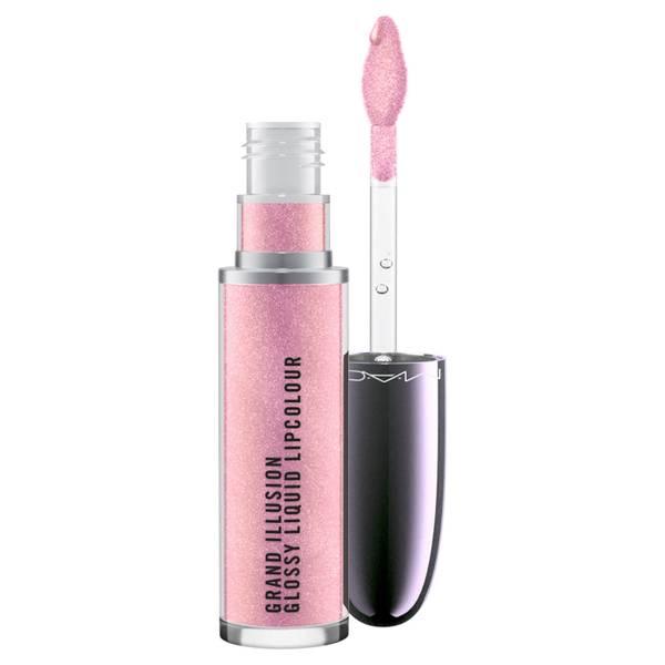 MAC Grand Illusion Glossy Liquid Lip Colour - Party Sparkle