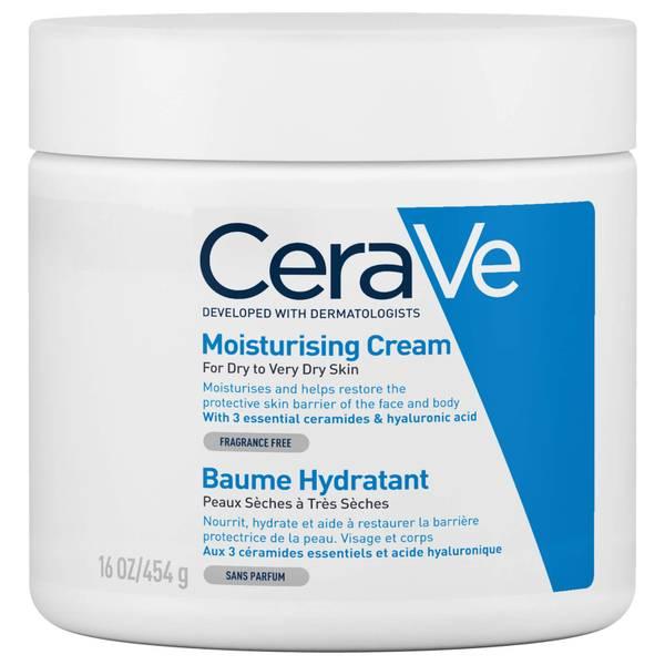 Crema hidratante de CeraVe 454 g
