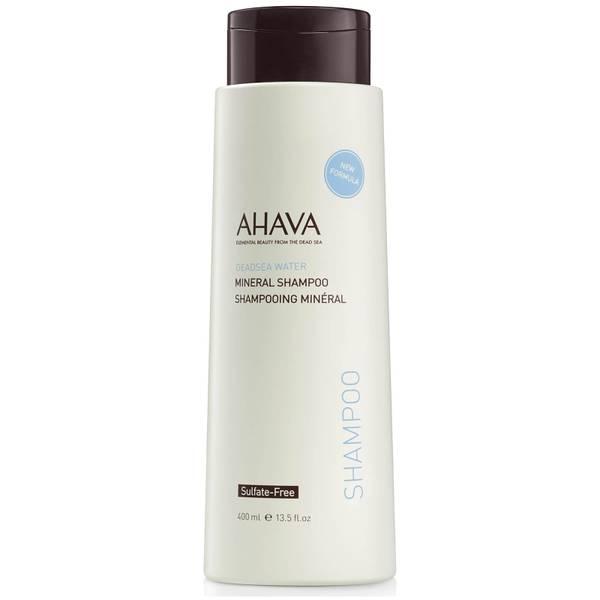 AHAVA Mineral Shampoo 400ml