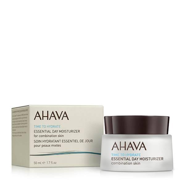 AHAVA Essential Day Moisturizer Combination 50ml
