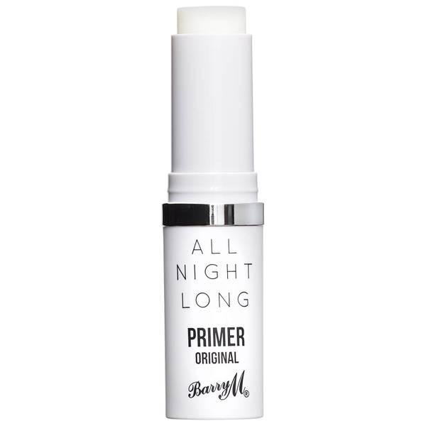 Barry M Cosmetics All Night Long Primer Stick - Original