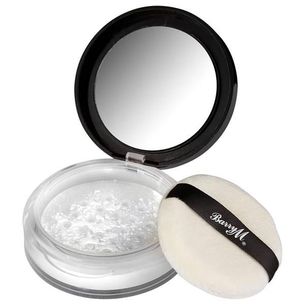 Barry M Cosmetics Ready Set Smooth Translucent Powder