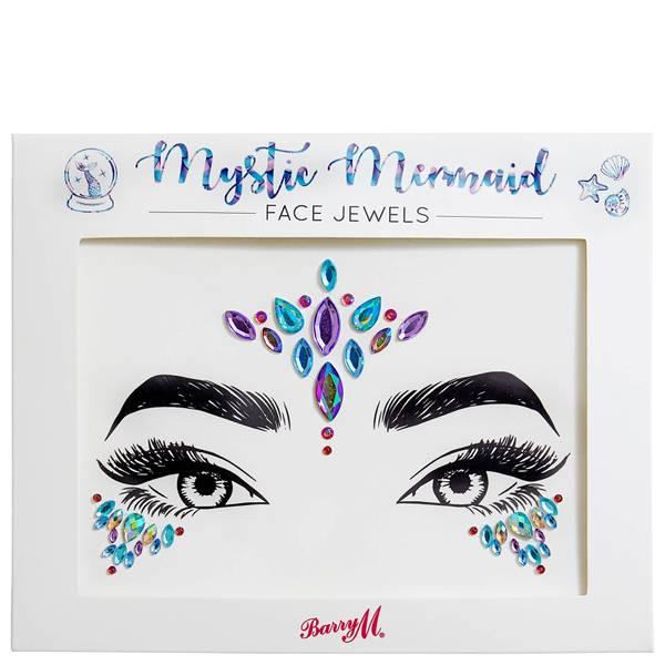 Barry M Cosmetics Face Jewels - Mystic Mermaid