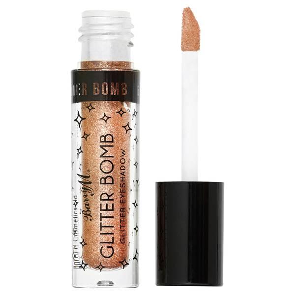 Barry M Cosmetics Glitter Bomb Eyeshadow (Various Shades)