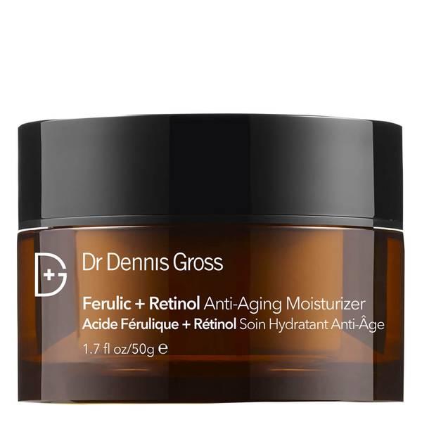 Dr Dennis Gross Skincare フェルリック&レチノール エイジングケア モイスチャライザー 50ml