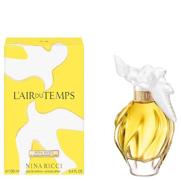 Nina Ricci L'Air du Temps Eau de Parfum 100ml
