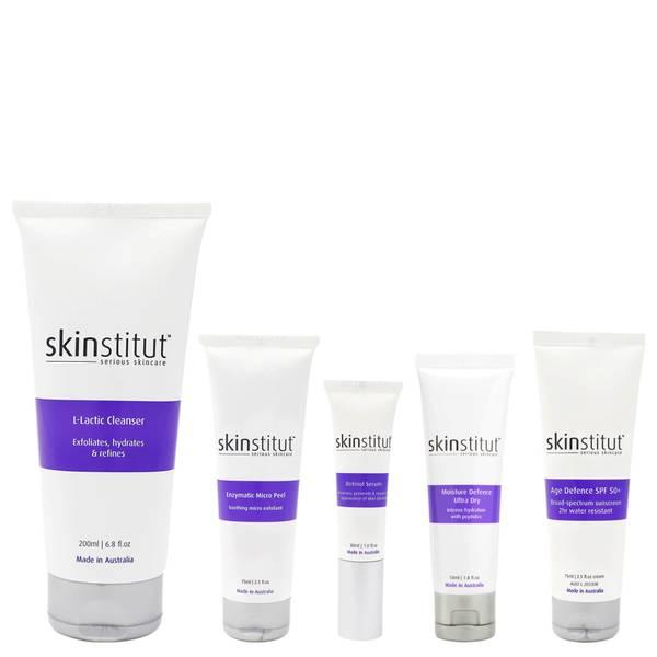 Skinstitut Anti-Aging 5 Step Bundle