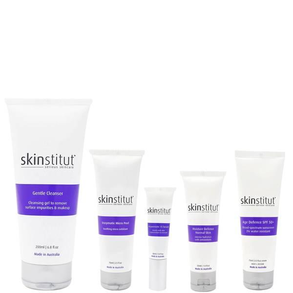 Skinstitut Calming 5 Step Bundle