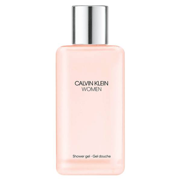 Calvin Klein Women 200 ml Shower Gel
