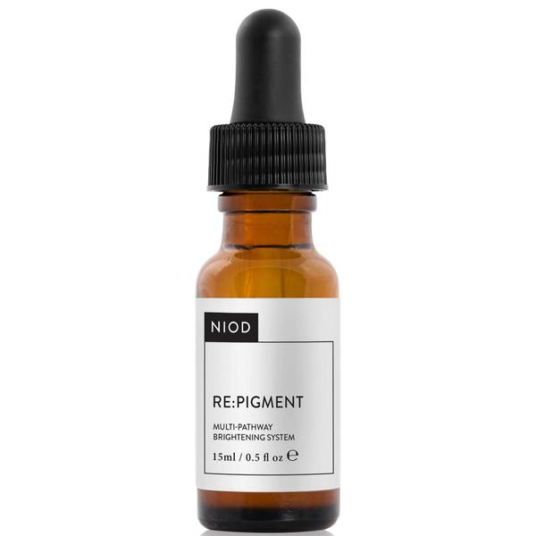 NIOD RE: Pigment 精華液 15ml