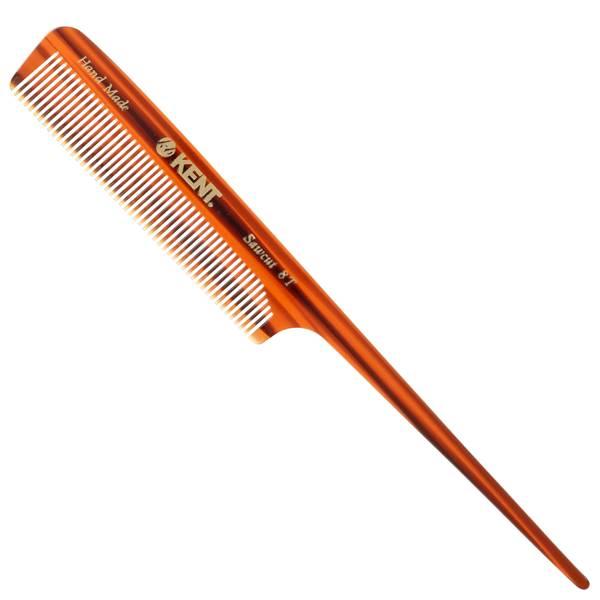 Kent 8T Handmade Tail Comb