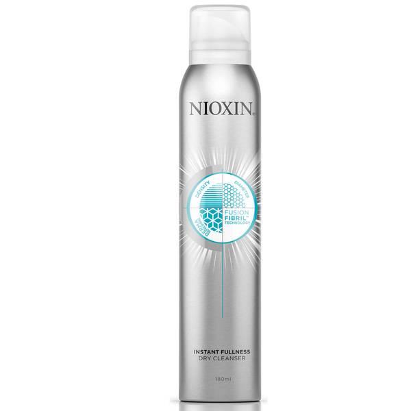 NIOXIN 3D Instant Fullness Dry Cleanser 180ml
