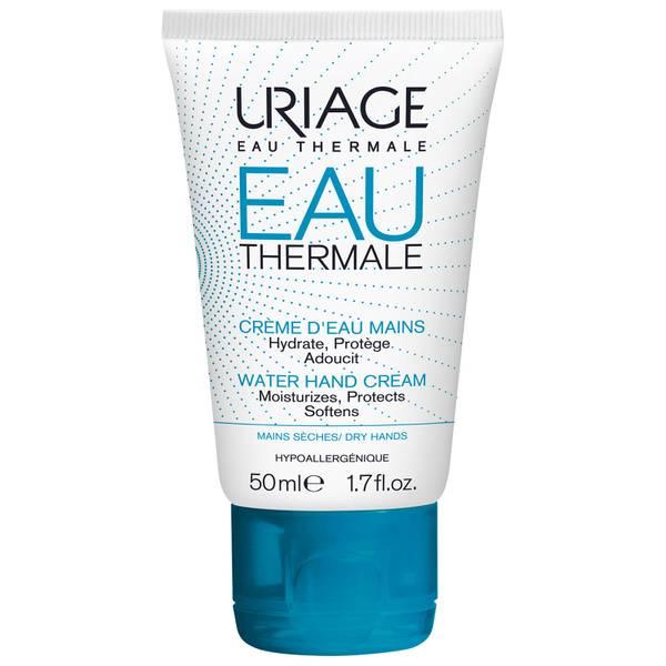 Uriage Thermal Water Hand Cream krem do rąk z wodą termalną 50 ml