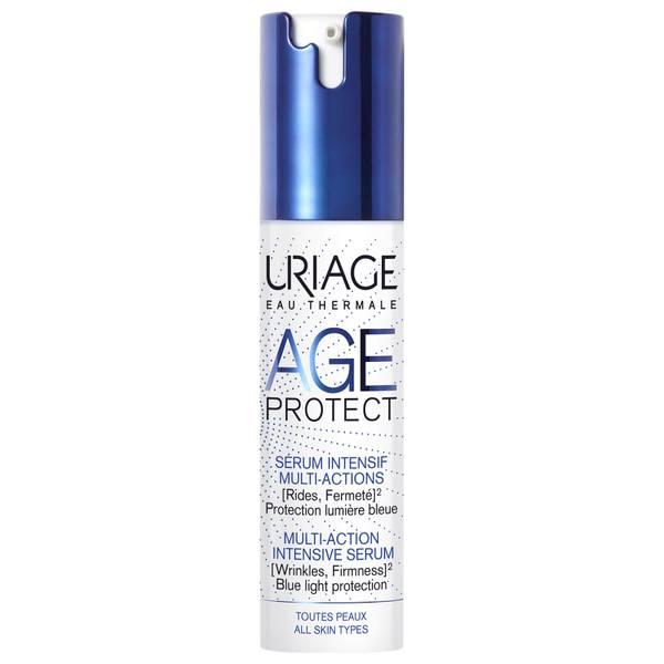 Uriage Age Protect Multi-Action Serum serum ochronne 30 ml
