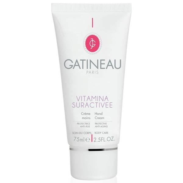Gatineau Vitamina Hand Cream 75ml