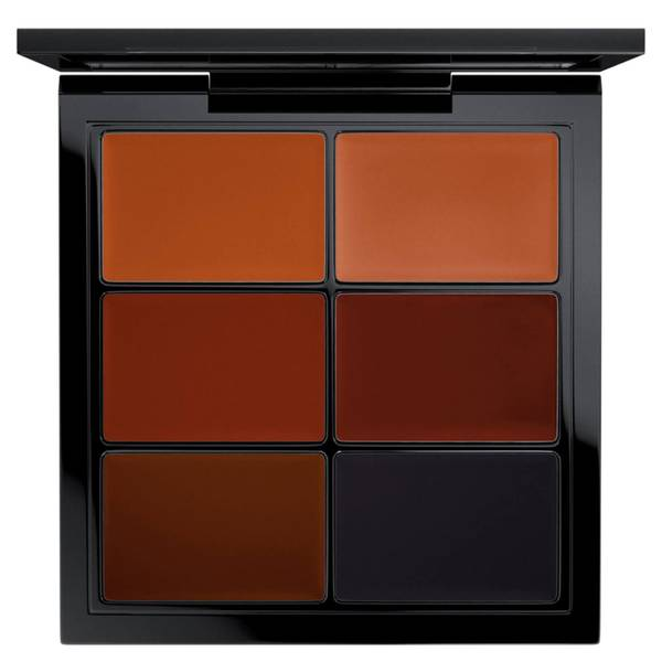 MAC Studio Conceal and Correct Palette - Extra Deep
