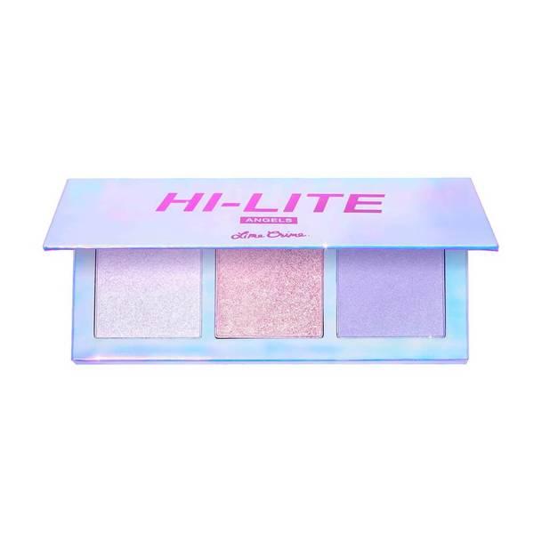Palette d'Highlighters Hi-Lite Lime Crime – Angels