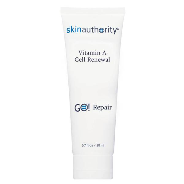 Skin Authority Vitamin A Cell Renewal Treatment 7oz