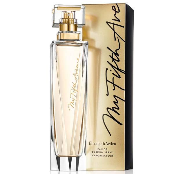 Eau de Parfum My Fifth Avenue Elizabeth Arden 100ml