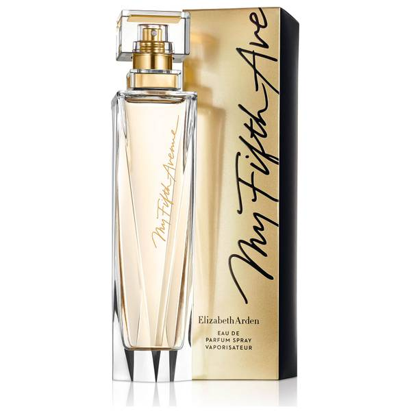 Elizabeth Arden My 5th Avenue Eau de Parfum 50ml