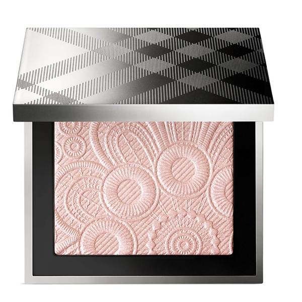 Burberry Face Fresh Glow Highlighter - Pink Pearl 03
