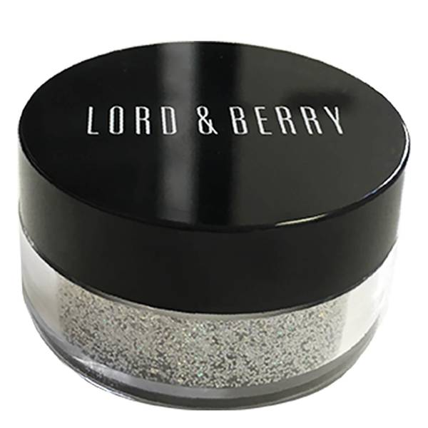 Lord & Berry Glitter Shadow (Various Shades)