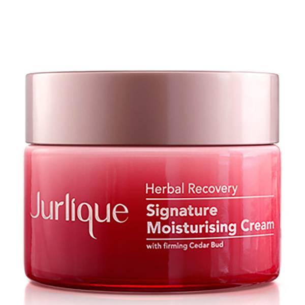 Crema hidratante icónica Herbal Recovery de Jurlique 50 ml