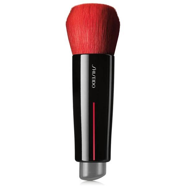 Shiseido DAIYA FUDE Face Duo Brush