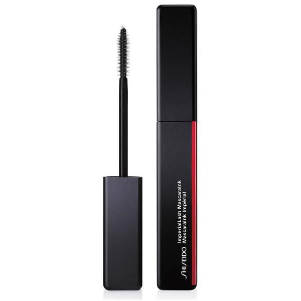 Shiseido ImperialLash MascaraInk - Sumi Black 01