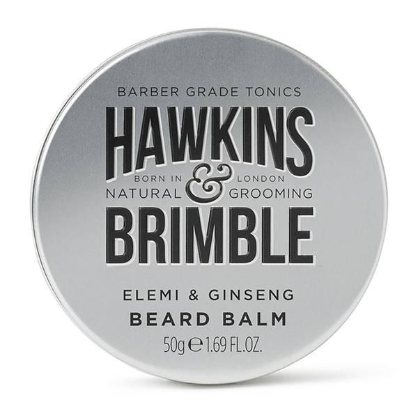 Hawkins & Brimble Natural Beard Balm Conditioner (50 ml)
