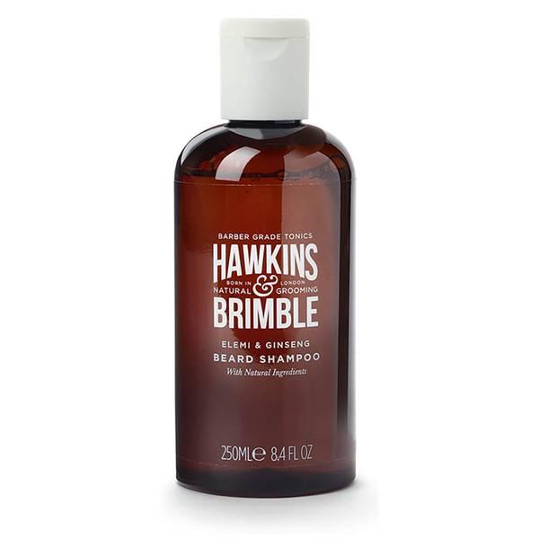 Hawkins & Brimble 天然鬍子洗髮精(250ml)
