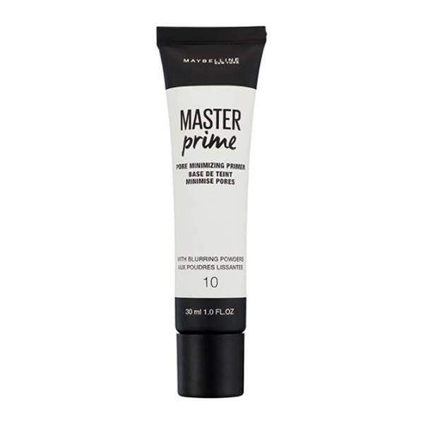 Maybelline Master Prime Pore Minimising Primer