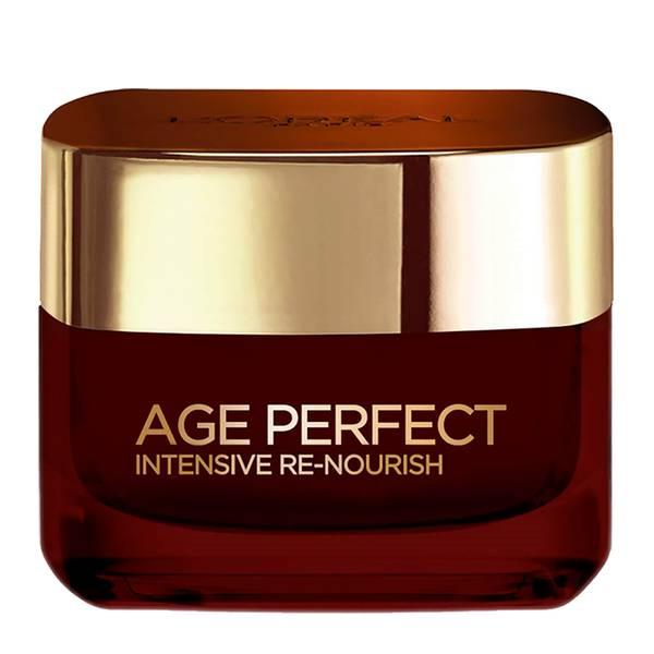 L'Oréal Paris Age Perfect Intensive Renourish Manuka Honey Day Cream -päivävoide 50ml