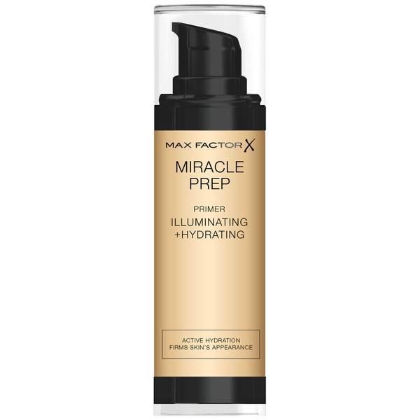 Max Factor Miracle Prep Illuminating and Hydrating Primer 30ml