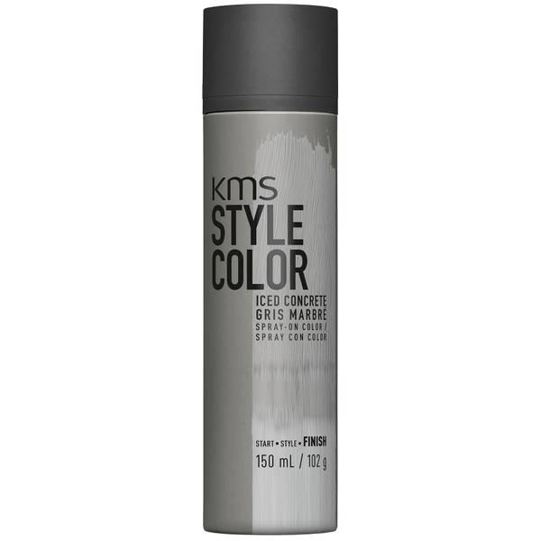 KMS Style Color grigio marmorizzato 150 ml