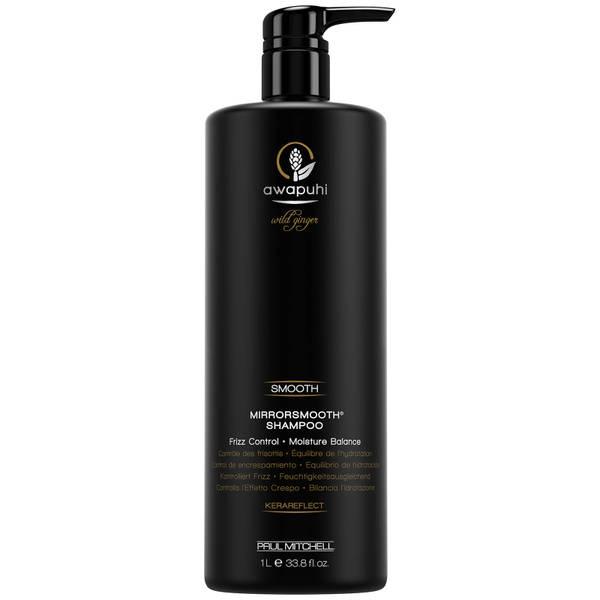 Paul Mitchell Awapuhi Wild Ginger Mirror Smooth Shampoo 1000ml