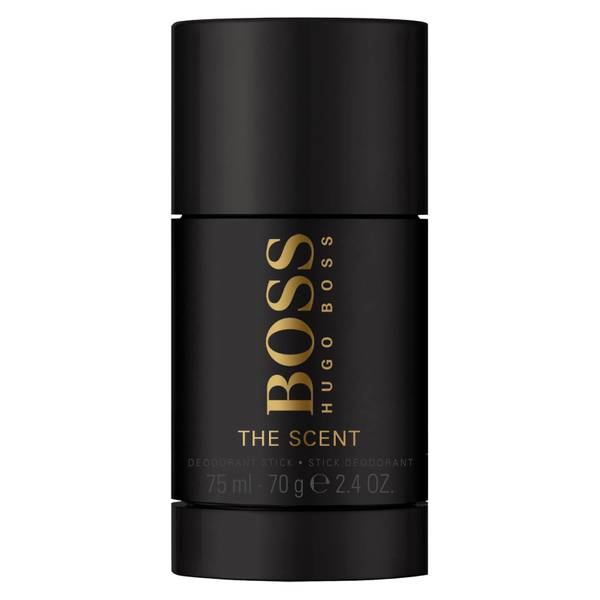 Hugo Boss The Scent Deodorant Stick 75ml