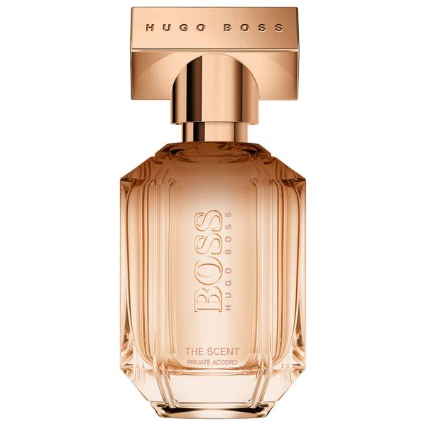 HUGO BOSS Boss The Scent Private Accord For Her Eau de Parfum 30ml