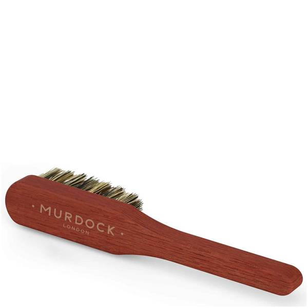 Murdock London Keats Wood Beard Brush